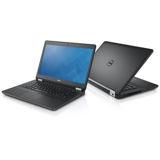 Фото - Dell Latitude E5480 (5480-HG0NP)