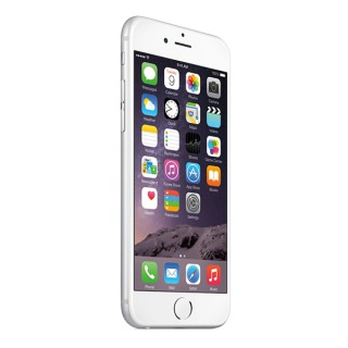 Apple iPhone 6s Plus 128GB Silver (MKUE2)
