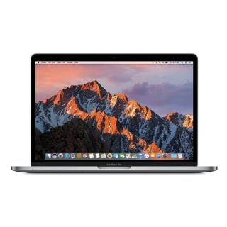 Фото - Apple MacBook Pro 13in Space Grey 2018 (MR9R2)