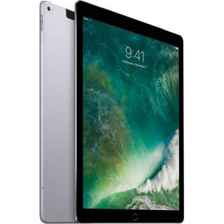 Фото - Apple iPad Pro 10.5 Wi-Fi 256GB Space Grey (MPDY2)