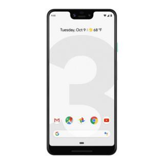 Фото - Google Pixel 3 XL 4/64GB Clearly White