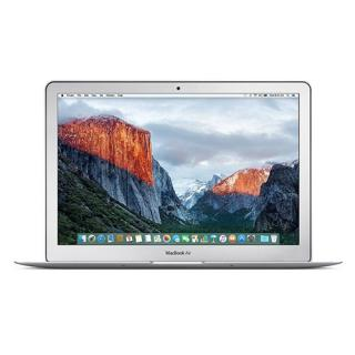 Фото - Apple MacBook Air 13in Silver 2018 (MREA2)