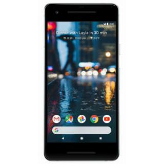 Фото - Google Pixel 2 4/128GB Clearly White