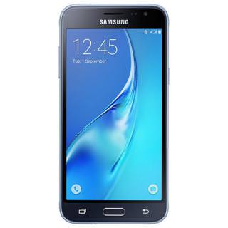 Фото - Samsung Galaxy J3 2016 Black (SM-J320HZKD) (Open Box)