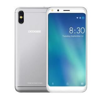 Doogee X53 1/16GB Silver