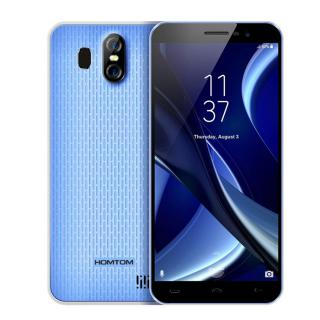 Фото - HomTom S16 2/16Gb Blue