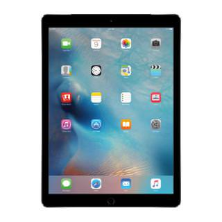 Фото - Apple iPad Pro 12.9 2017 Wi-Fi 64GB Space Grey (MQDA2)
