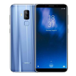 Фото - HomTom S8 4/64Gb Blue