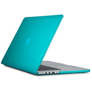 Фото - SPECK Cover Case SeeThru for Apple MacBook Pro 15 with Retina Display Calypso Blue D