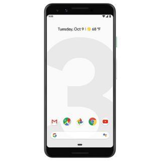 Купить Смартфоны, Google Pixel 3 4/64GB Clearly White (US), Украина