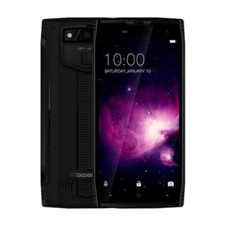 Фото - Doogee S50 6/128GB Black