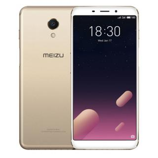 Фото - Meizu M6s 3/32GB Gold