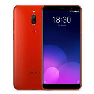 Фото - Meizu M6T 3/32GB Red