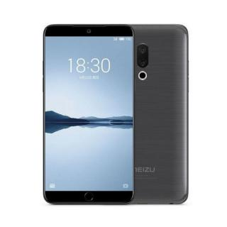 Фото - Meizu 15 Plus 6/128GB Grey