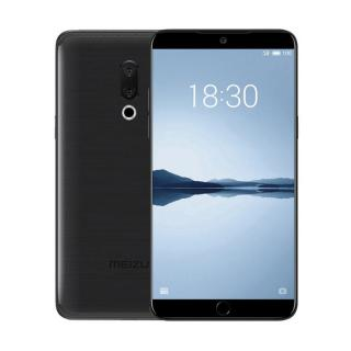 Фото - Meizu 15 Plus 6/64GB Black