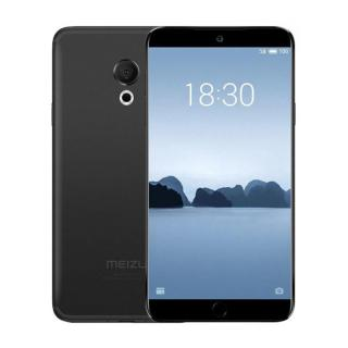 Фото - Meizu 15 Lite 4/64GB Black
