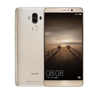 Фото - HUAWEI Mate 9 4/64GB Dual Gold