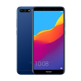 Фото - HUAWEI Honor 7A 2/16Gb Blue