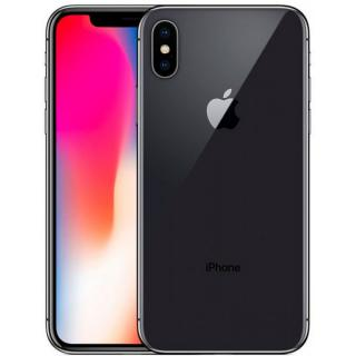 Фото - Apple iPhone X 64GB Space Grey (MQAC2) (Refurbished)