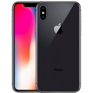 Apple iPhone X 64GB Space Grey (MQAC2) (Refurbished)