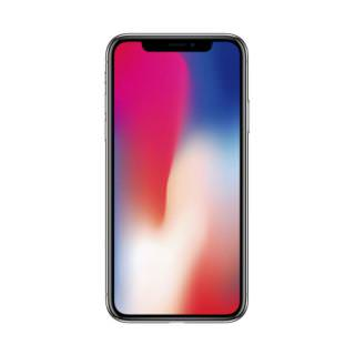 Фото - Apple iPhone X 256GB Silver (MQAG2) (Refurbished)