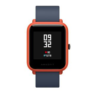 Фото - Amazfit Bip Smartwatch Red (UYG4022RT)