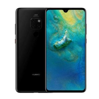 Фото - HUAWEI Mate 20 4/64GB Black