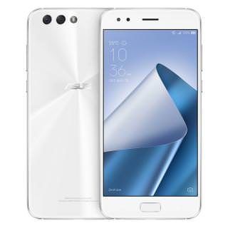 Фото - ASUS Zenfone 4 ZE554KL 4/64GB Moonlight White