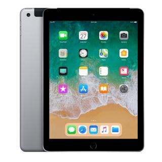 Фото - Apple iPad 2018 128GB Wi-Fi Space Grey (MR7J2)