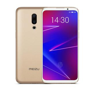 Фото - Meizu 16X 6/128GB Gold