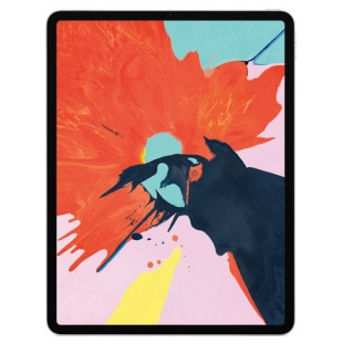 Фото - Apple iPad Pro 12.9 2018 Wi-Fi + Cellular 1TB Silver (MTJV2, MTL02)