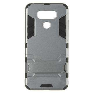 Фото - HONOR Hard Defence Series Case for LG G5 Space Grey