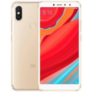 Фото - Xiaomi Redmi S2 4/64GB Gold