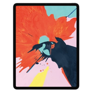 Фото - Apple iPad Pro 12.9 2018 Wi-Fi 1TB Space Grey (MTFR2)