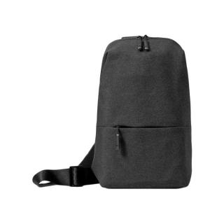 Фото - Xiaomi Mi City Sling Bag Dark grey