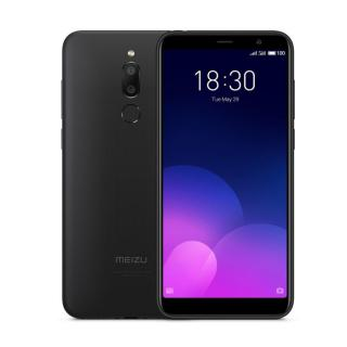 Фото - Meizu M6T 3/32GB Black C
