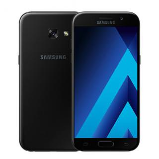 Фото - Samsung Galaxy A3 A320FS Dual Sim (2017) Black (Open Box)