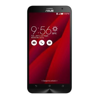 Фото - ASUS ZenFone 2 ZE551ML 4/64GB Glamour Red (Refurbished)