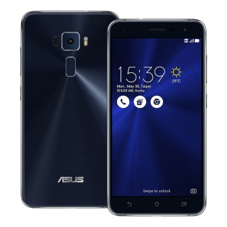 Фото - ASUS Zenfone 3 ZE520KL 3/32GB Black (Refurbished)
