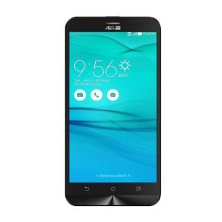 Фото - ASUS ZenFone Go ZB552KL 2/16Gb White (Refurbished)