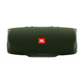 Фото - JBL Charge 4 Forest Green (JBLCHARGE4GRNAM)