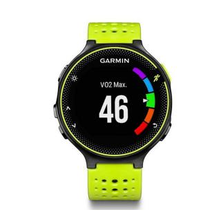 Фото - Garmin Forerunner 230 Yellow/Black Watch Only (010-03717-52)