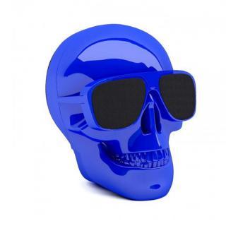 Купить Jarre Aeroskull Nano Glossy Blue (ML80116), Украина, синий