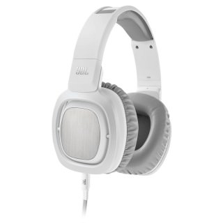 Фото - JBL J88 White/Orange (J88i-WOR)