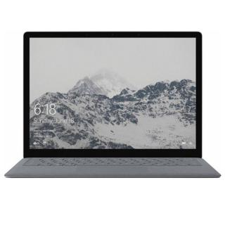 Фото - Microsoft Surface Laptop 2 Platinum (LQU-00001)