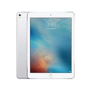 Фото - Apple iPad Pro 9.7 Wi-FI + Cellular 256GB Silver (MLQ72) C