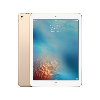 Фото - Apple iPad Pro 9.7 Wi-FI + Cellular 128GB Gold (MLQ52) (Refurbished)