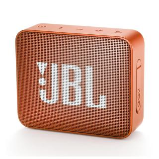 Фото - JBL GO 2 Coral Orange (JBLGO2ORG)