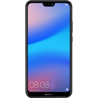 Фото - HUAWEI P20 Lite 4/64GB Black (Open Box)