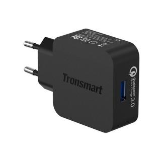 Фото - Tronsmart WC1T Quick Charge 3.0 Wall Charger